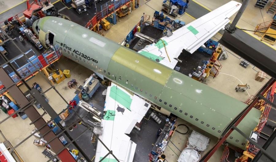Airbus: Nie będzie zwolnień pracowników w Niemczech, Francji i Wielkiej Brytanii
