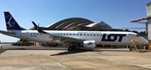 Kolejny Embraer 195 dołączył do floty LOT-u