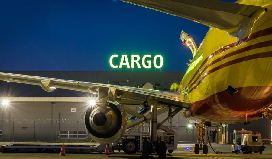 Katowice Airport: Terminal cargo pracuje siedem dni w tygodniu