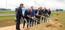 Lotnisko w Jasionce: Rusza budowa hotelu Holiday Inn Express