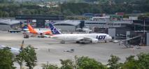 Kraków Airport: Wylądował 6-milionowy pasażer
