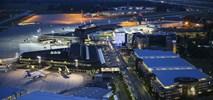 Pas startowy lotniska w Hanowerze zapadł się przez wysokie temperatury