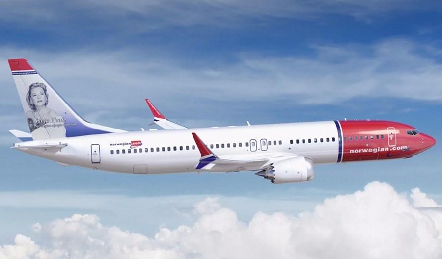 Norwegian Air ostatecznie rezygnują z boeingów 737 MAX