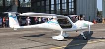 Blisko elektryfikacji transportu lotniczego. Udany start Pipistrel Alpha Electro