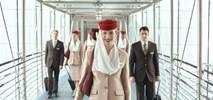 Emirates rekrutuje nowych członków załogi pokładowej w Warszawie i Wrocławiu