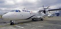 Irańskie linie lotnicze odbierają pięć ATR-ów