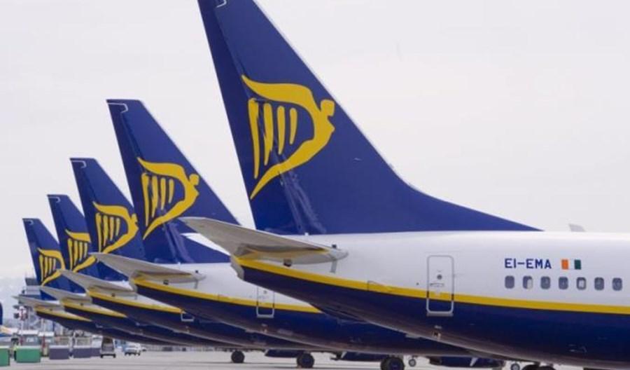 Niemieccy piloci Ryanair zapowiadają strajk