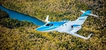 Honda Aircraft rozpoczyna dostawy HondaJet Elite