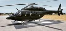 Jamajka odebrała dwa śmigłowce Bell 429