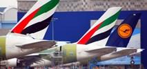 EASA: Część A380 do szczegółowej inspekcji. Problemy ze skrzydłami
