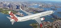 Virgin Australia nowym klientem B737 MAX 10