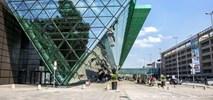 W Kraków Airport powstanie stacja szybkiego ładowania samochodów elektrycznych