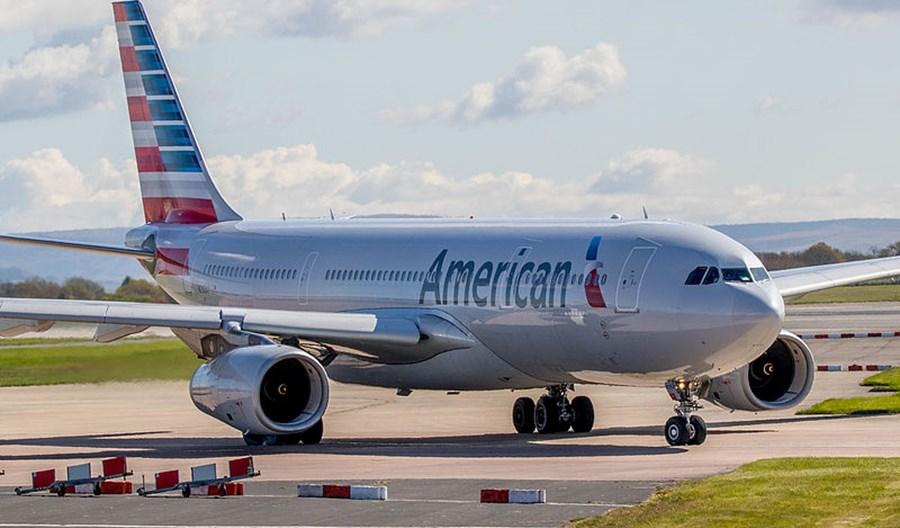 American Airlines wycofują z usług na dwa lata Airbusa A330
