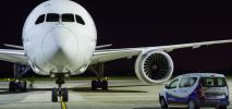 LOTAMS będzie szkolił pracowników do obsługi Dreamlinera