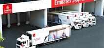 Emirates SkyCargo: Dwa lotniska, jeden hub, milion przetransportowanych kontenerów