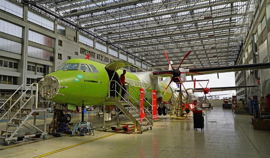 ATR podejmuje dalsze środki w celu zabezpieczenia swojej przyszłości w środowisku COVID-19