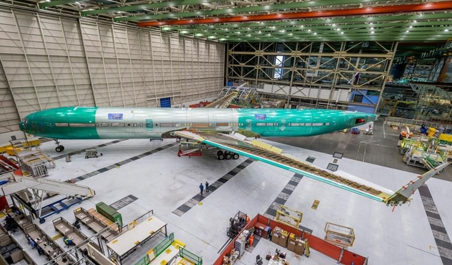 Eastern Airlines stawiają mocniej na cargo i złożyły zamówienie na 35 frachtowców