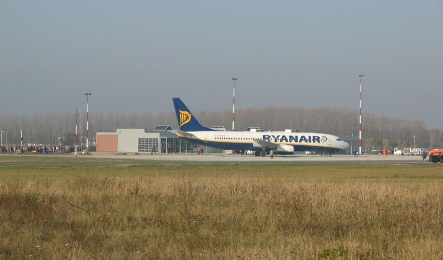 Poseł Buda (PiS): CPK to wielka szansa dla... lotniska w Łodzi