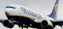 Ryanair: 1,1 mld euro zysku za pierwsze półrocze i ekologiczne deklaracje