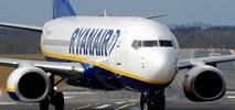Ryanair przewiózł w zeszłym roku ponad 139 mln pasażerów