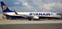 Francja: Ryanair otworzył nową bazę w Bordeaux