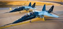 Boeing i Saab wygrywają kontrakt na samoloty szkoleniowe US Air Force