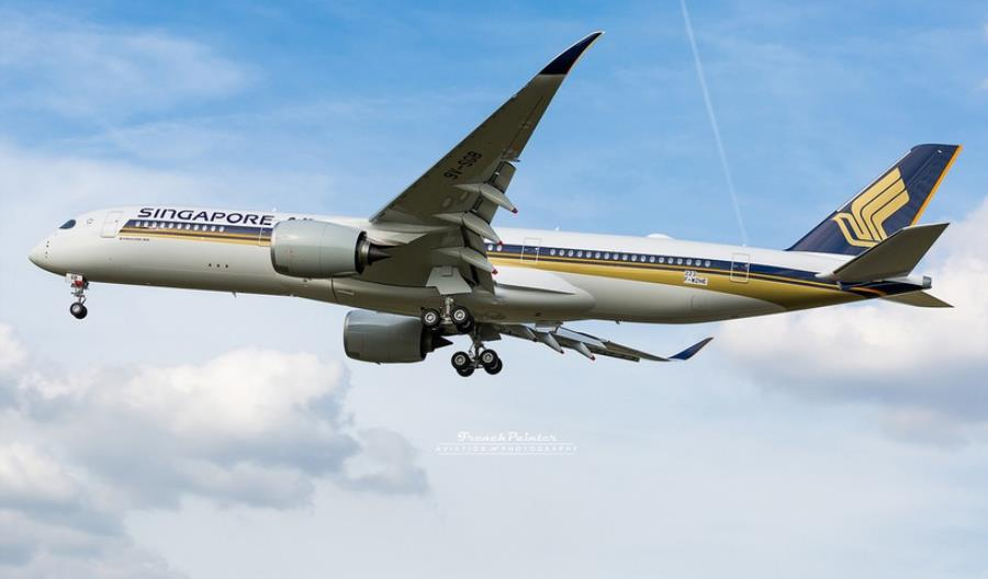 Singapore Airlines jako pierwsze na świecie wdrażają IATA Travel Pass