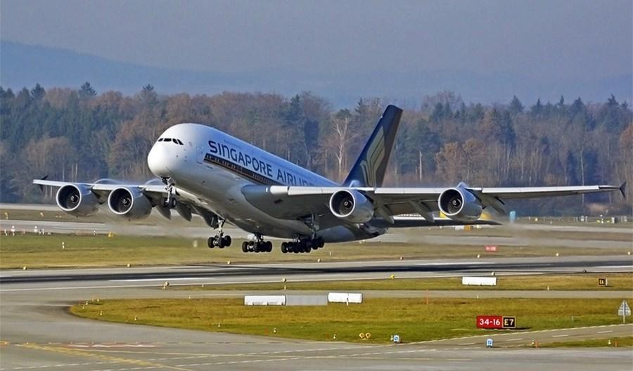Koronawirus. Singapore Airlines zabezpieczają dodatkowy miliard dolarów