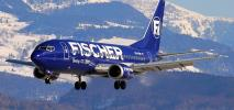 Czeskie linie Fischer Air zapowiadają powrót na rynek