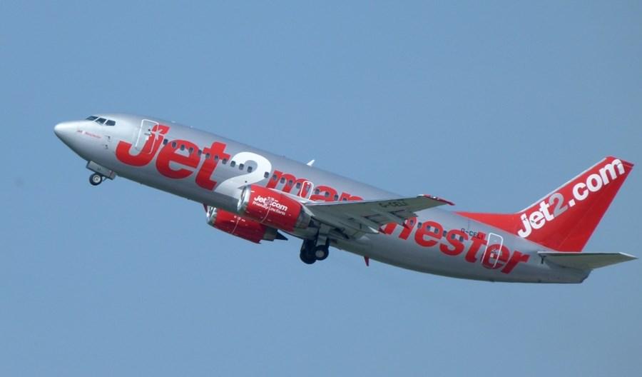 Z Krakowa do Glasgow – nowe połączenie Jet2.com
