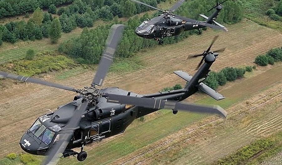 Śmigłowce S-70i służą na Filipinach. Największy kontrakt w historii PZL Mielec