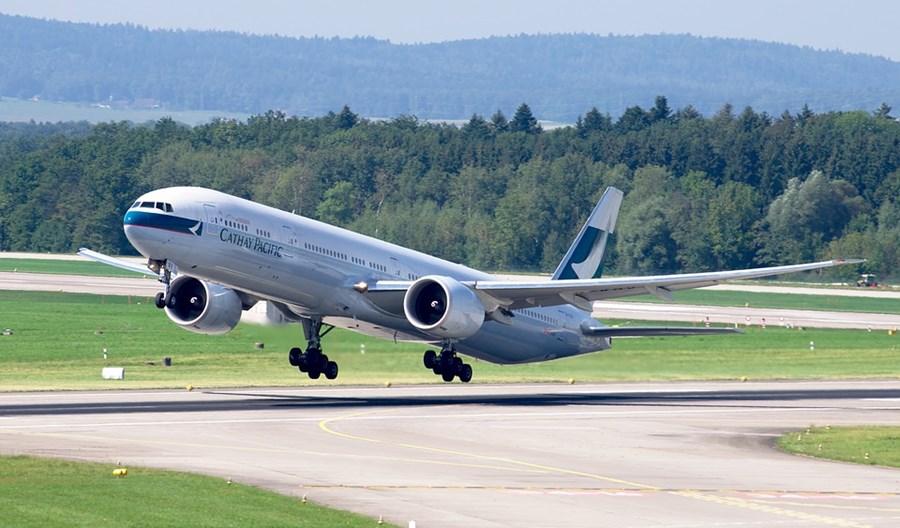 Mikosz: Zapowiada się najgorszy rok w historii lotnictwa