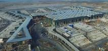 Kolejne opóźnienie pełnego otwarcia lotniska w Stambule