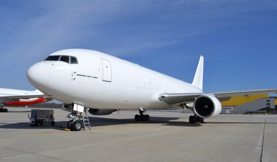 SkyTaxi planują czartery cargo w USA