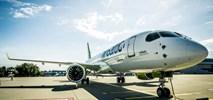 Daleka trasa pokazowa Airbusa A220. Samolot odwiedzi 5 miast w 4 krajach