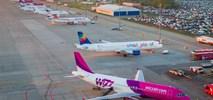 Dwa nowe kierunki Wizz Air z Katowic
