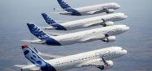 Airbus: Liczba samolotów w Rosji i krajach byłego ZSRR podwoi się do 2037 roku