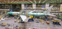Boeing: Pierwszy B777X do lotów technicznych