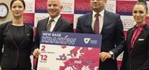 Wizz Air: Rywalizacja z Ryanairem jest dla nas dobra