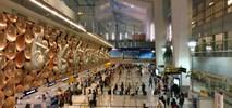 Indyjska kolej zarabia na remoncie drogi startowej w Delhi