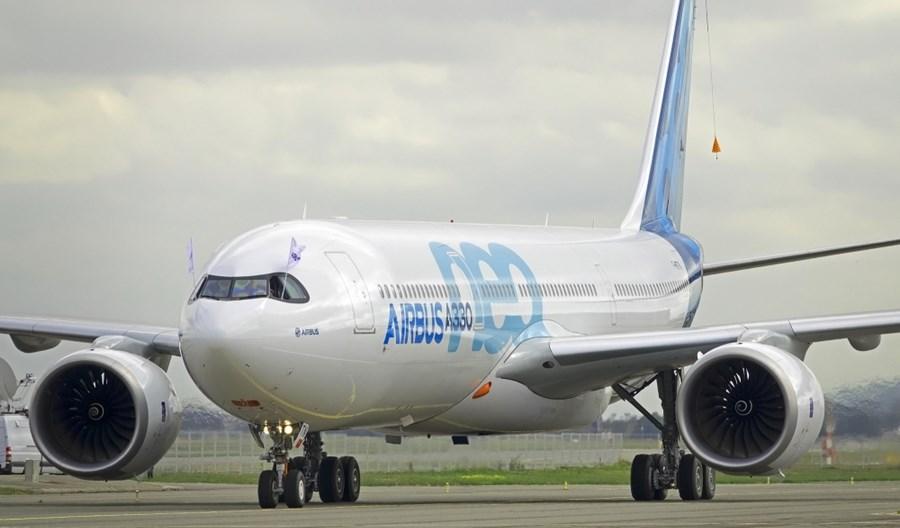 Flota ITA podwoi się za cztery lata dzięki A320neo i A330-900