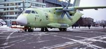 Ił-112W vel Ił-112T gotów do testów