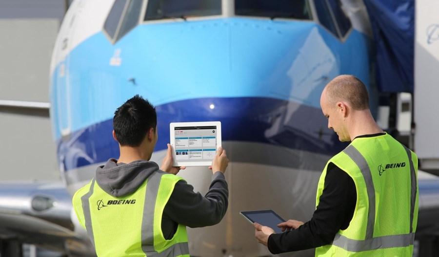 Boeing potwierdza zaangażowanie w Chinach