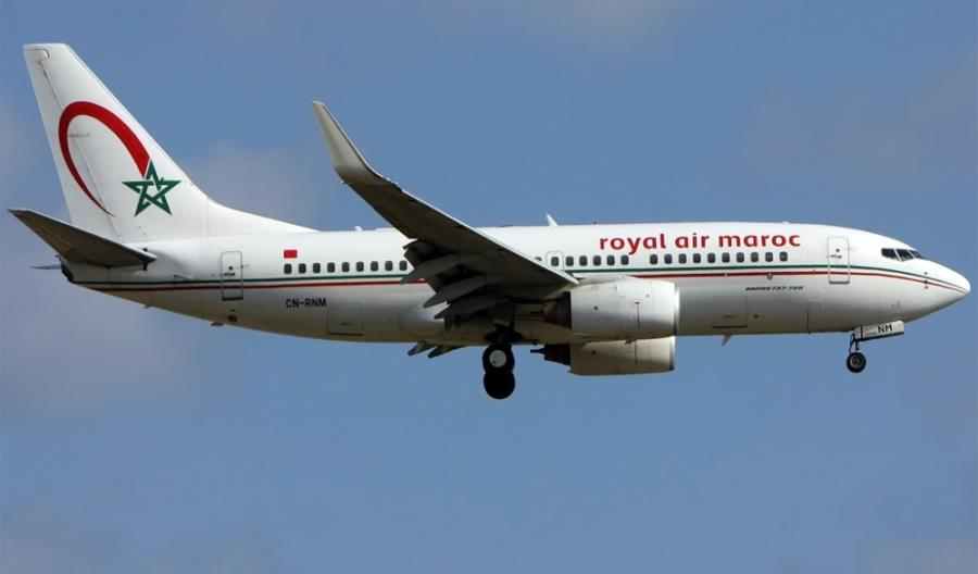 Royal Air Maroc wstąpi do sojuszu oneworld