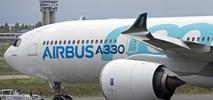 Airbus może zwolnić latem 10 tys. zatrudnionych