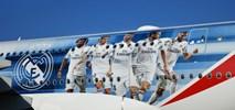 Emirates: Nowa kalkomania Realu Madryt na kadłubie Airbusa A380