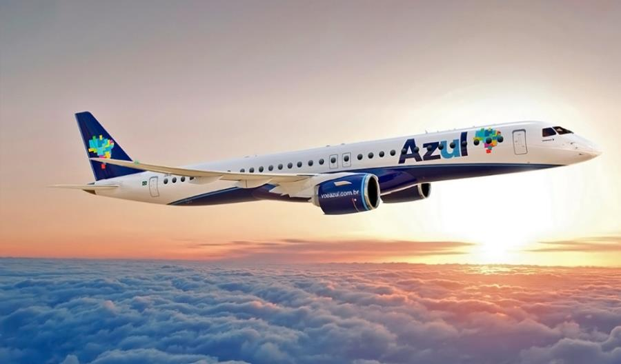Porozumienie Azul z leasingodawcami. Odroczenie spłaty 595 mln dolarów
