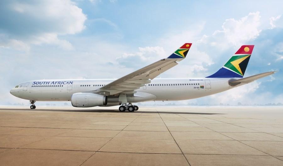 Plan ratunkowy South African Airways zatwierdzony. Loty krajowe priorytetem po restrukturyzacji