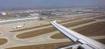 Co drugie lotnisko w Europie ponosi straty