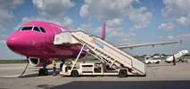 Wizz Air ogłosił pięć nowych tras do Włoch znad Newy